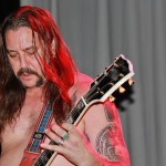 Matt Pike, photograph by Liz Ramanand